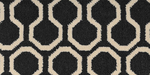 Honeycomb Carpet - Duck Egg 7110 - Alternative Flooring