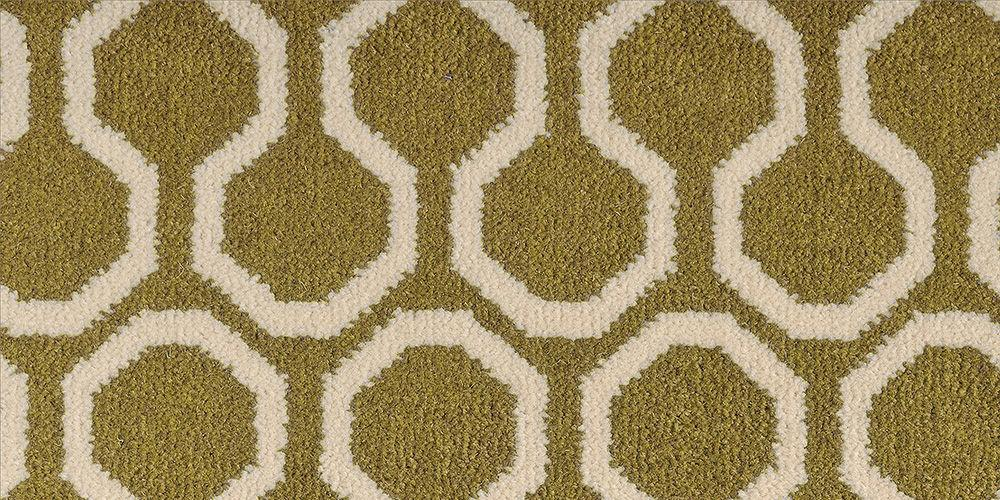 Honeycomb Carpet - Grey 7113 - Alternative Flooring