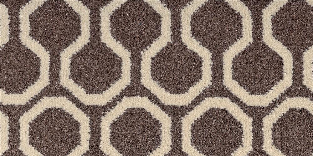 Honeycomb Carpet - Alternative Flooring