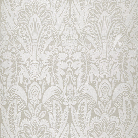 Fitzrovia Fabric - Antique Bronze - Zoffany