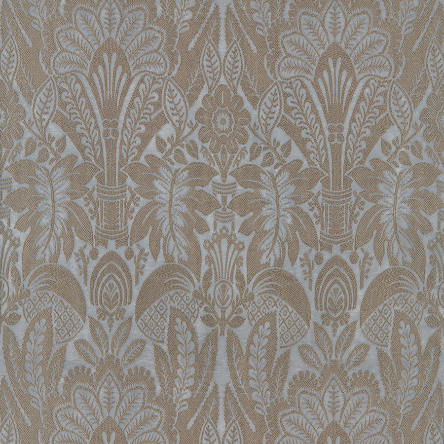 Fitzrovia Fabric - Zoffany