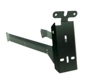 ST1 Licence plate mounting-Spare Part-Stromer UK