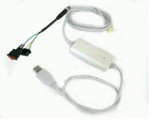 ST1 Programming Cable ST1-Spare Part-Stromer UK