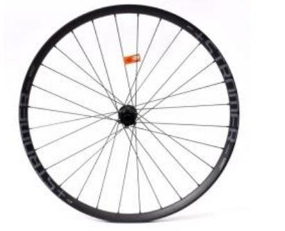 ST2 S Wheel Front DT-Spare Part-Stromer UK