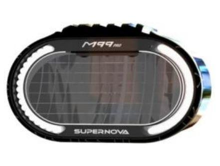 ST2 S Light front Supernova-Spare Part-Stromer UK