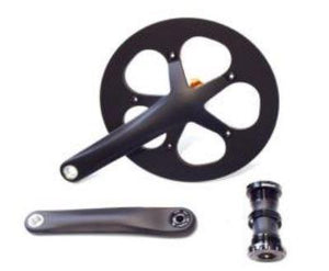 ST1 X / ST2 Crankset 1x11 20-Spare Part-Stromer UK