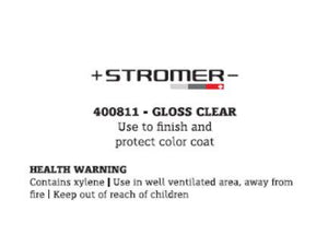 ST1 X / ST2 / ST3 / ST5 Touch-up Paint Gloss-Spare Part-Stromer UK