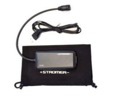ST1 X / ST2 / ST2 S Charger Pocket CR65-Spare Part-Stromer UK