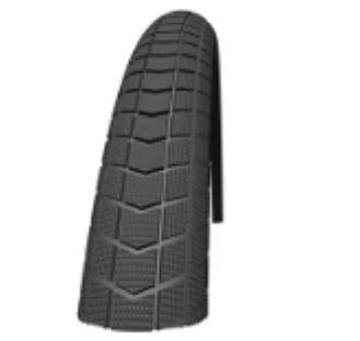 ST1 / ST1 X Tyre Schwalbe Big-Spare Part-Stromer UK
