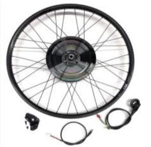 ST2 Motor Conversion Kit-Spare Part-Stromer UK
