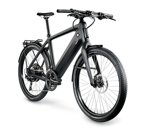 ST2-Speed Pedelec-Stromer UK
