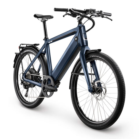 ST1X - 28mph-Speed Pedelec-Stromer UK