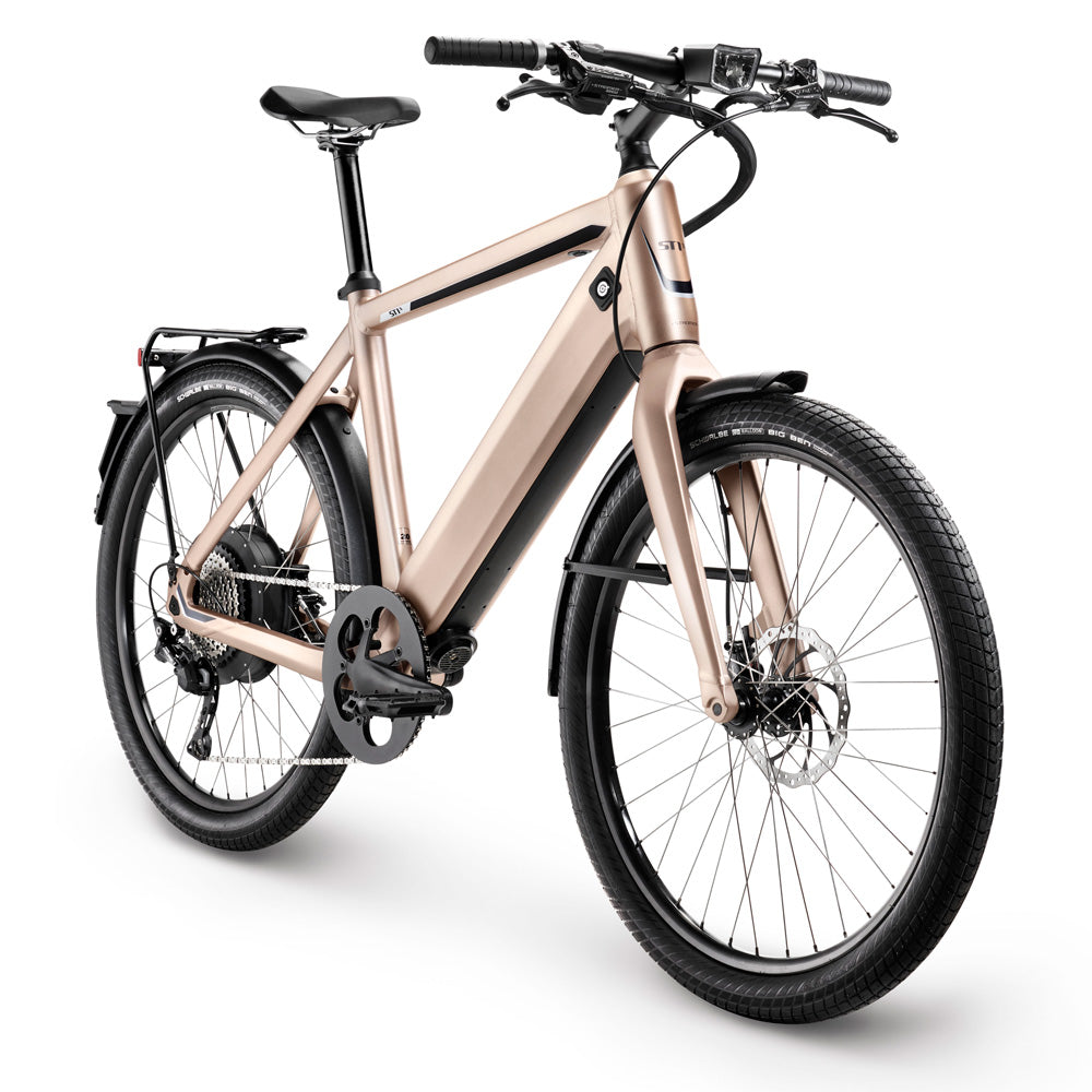 STROMER ST1X - EPAC UK Law Compliant 250w / 15.5mph