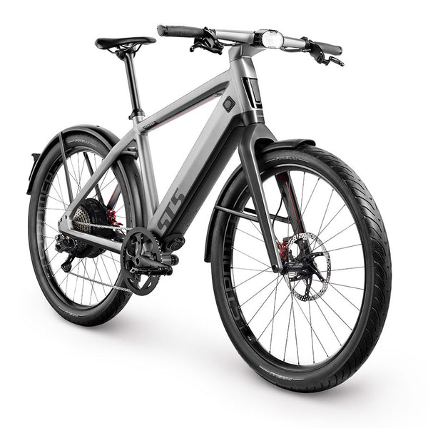 ST5-Speed Pedelec-Stromer UK