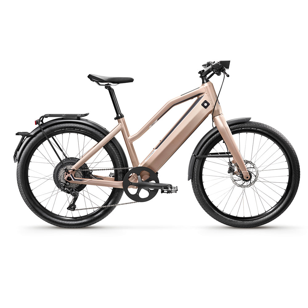 stromer st1x speed pedelec 500w 28mph stromer uk. Black Bedroom Furniture Sets. Home Design Ideas