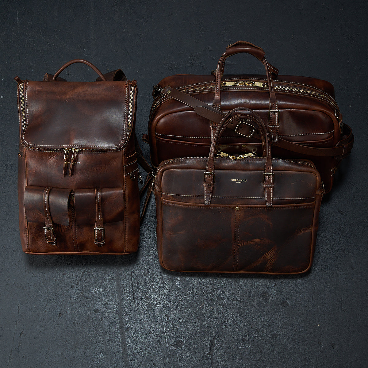 Dublin Duffel No. 930 (Limited Edition)