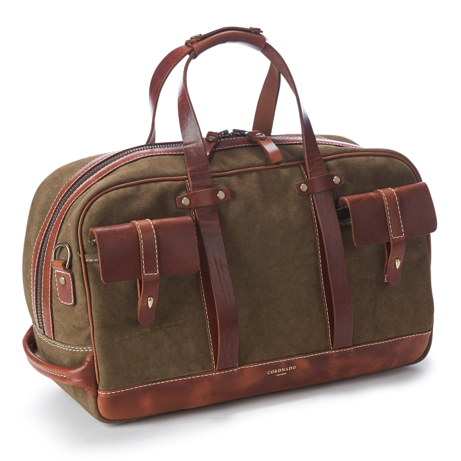 EDINBURGH DUFFEL No. 730