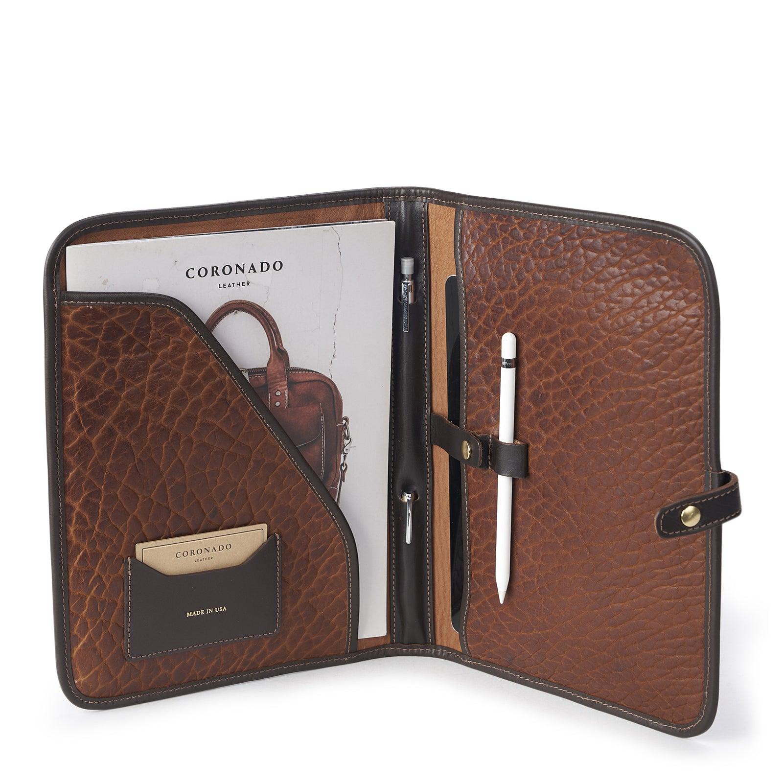 Bison Executive Folio No. 971