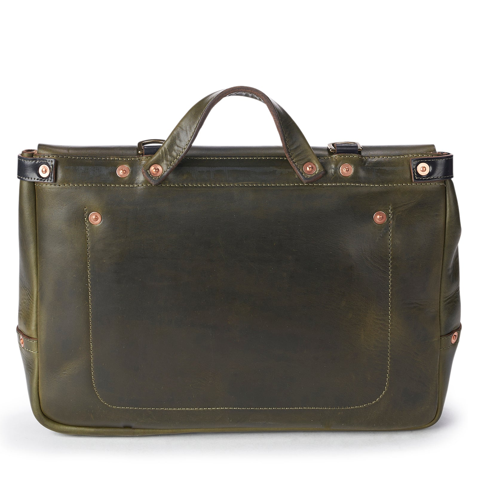 Chicago Mail Bag No. 721 (Moss)