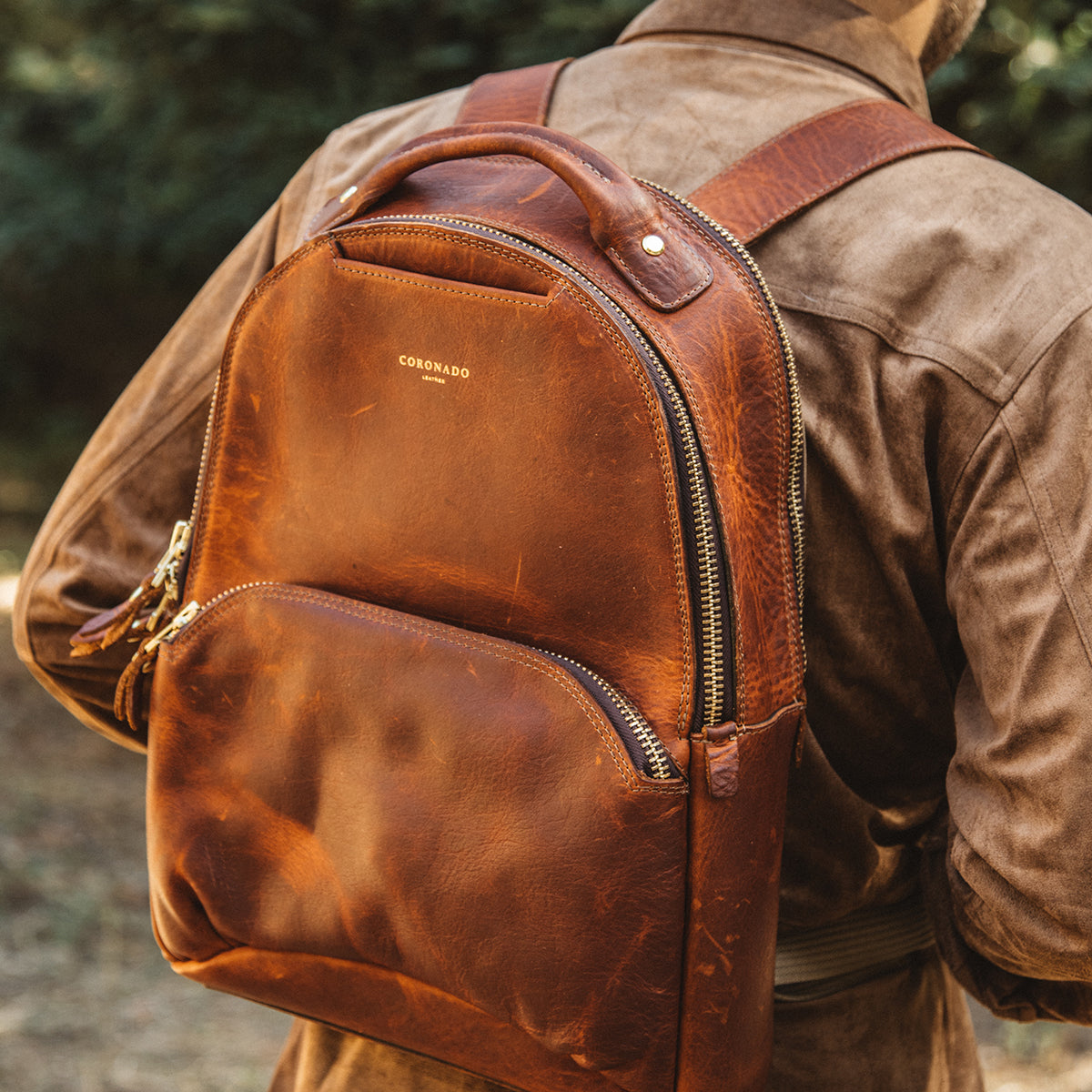 Clark Backpack No. 951 | IN-PRODUCTION