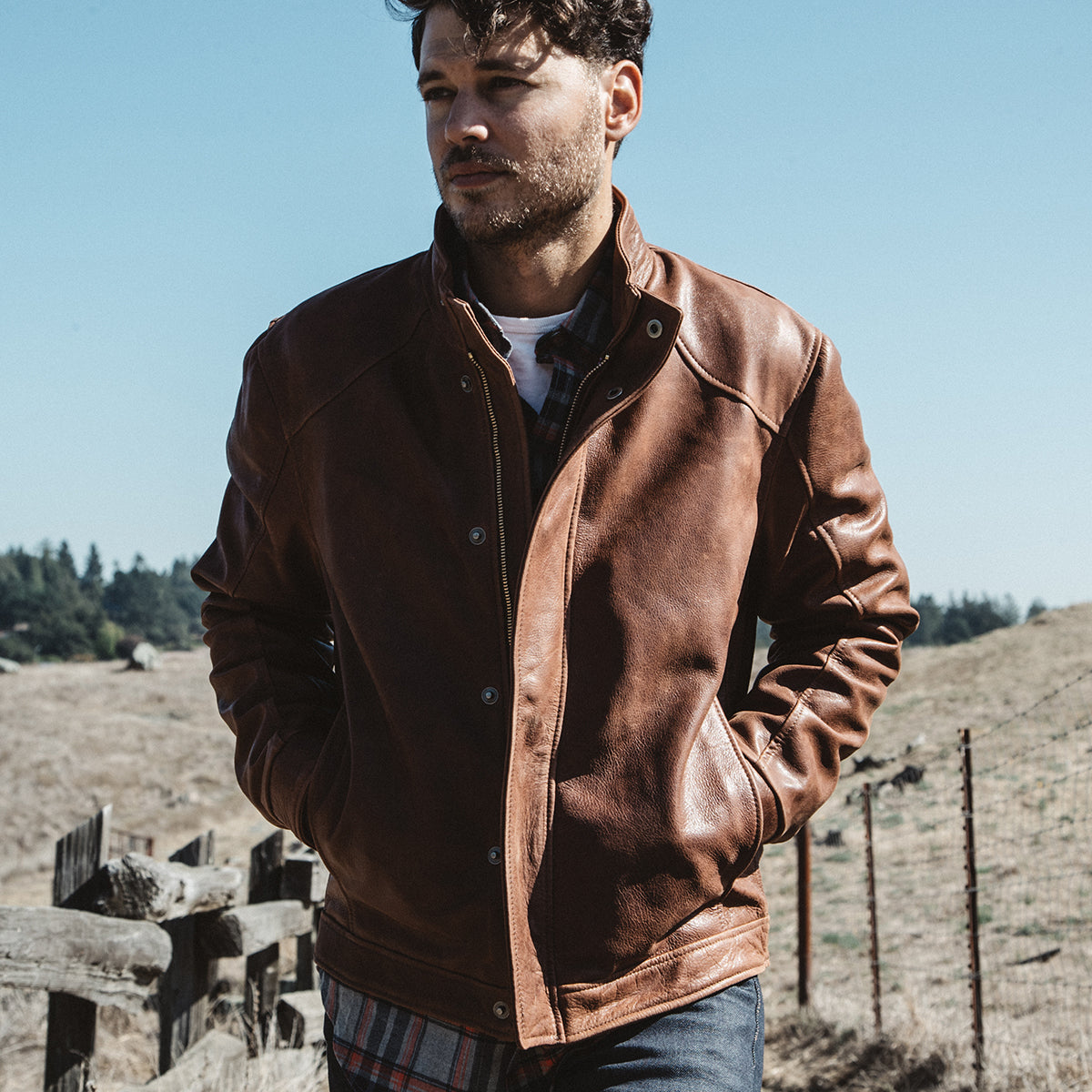 Kodiak Jacket No. 109