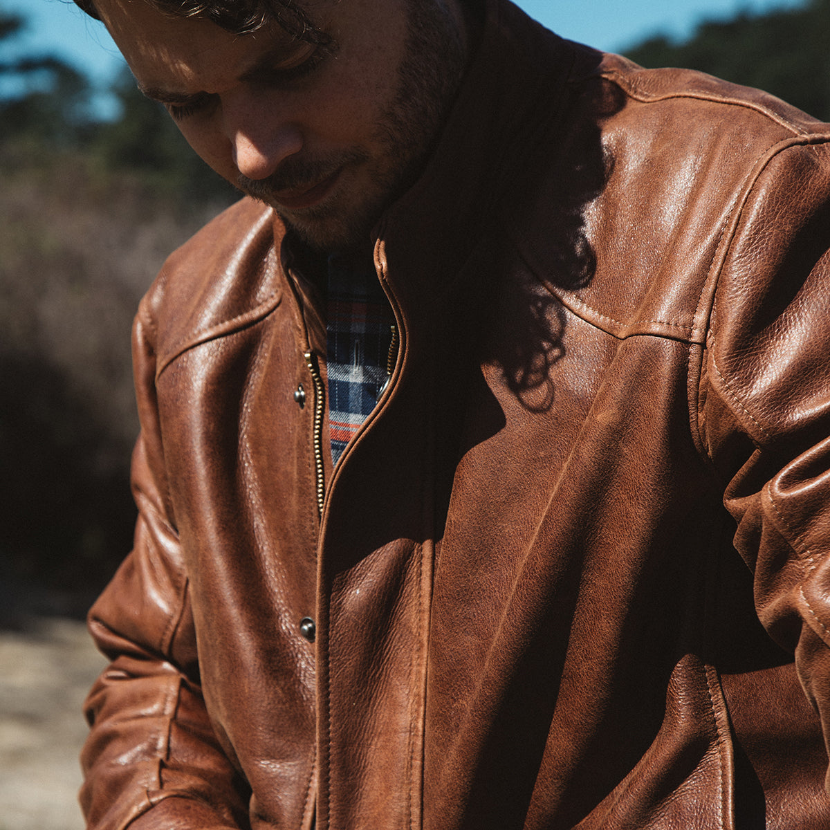 Kodiak Jacket No. 109 | IN-PRODUCTION