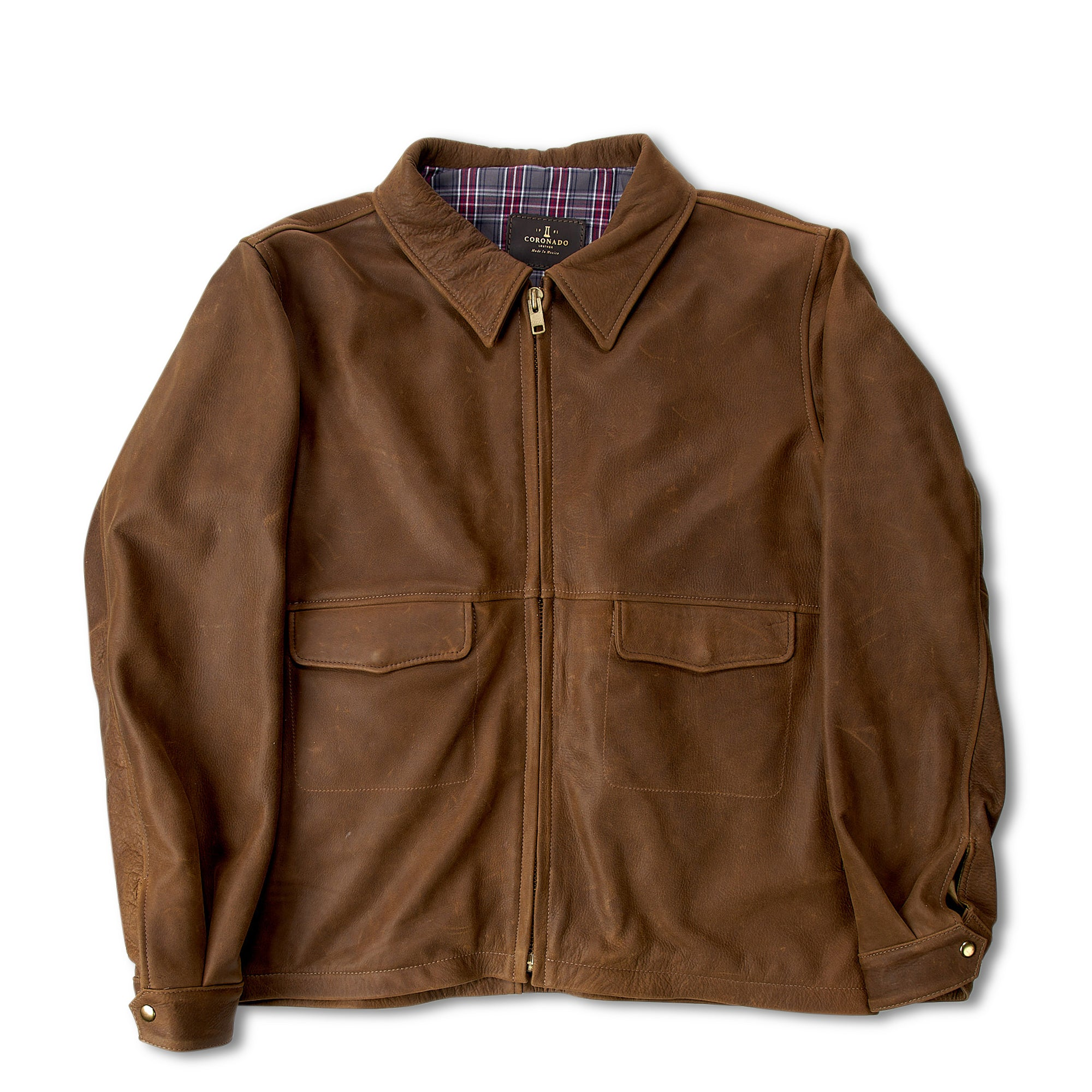 Classic CCW Jackets | Factory Samples & Specials