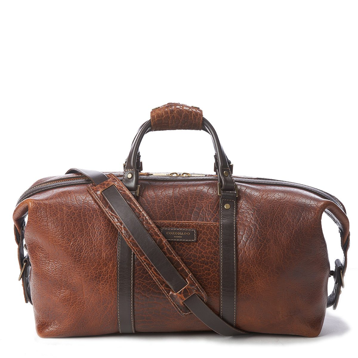 Bison Duffel No.105
