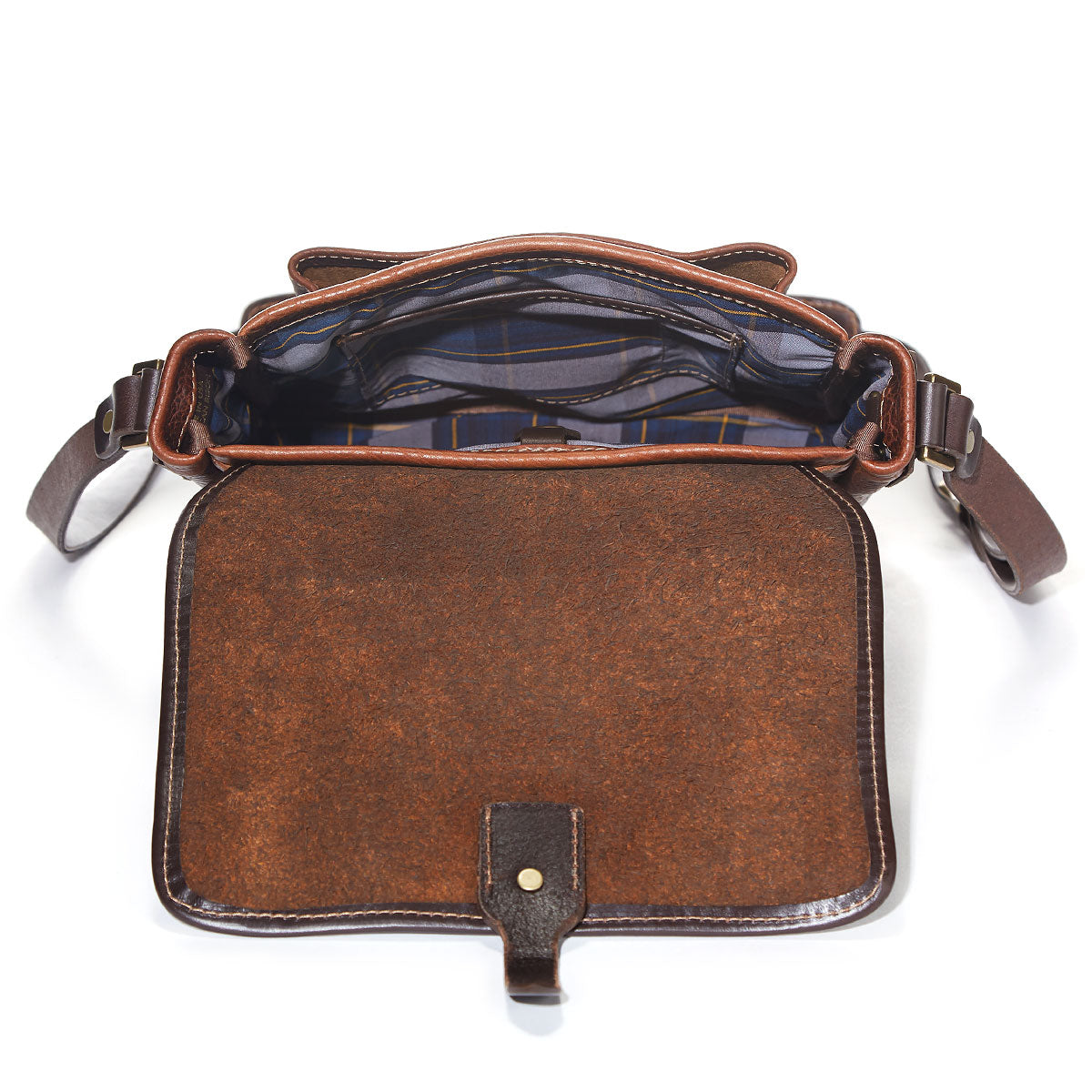 Bison Crossbody #553