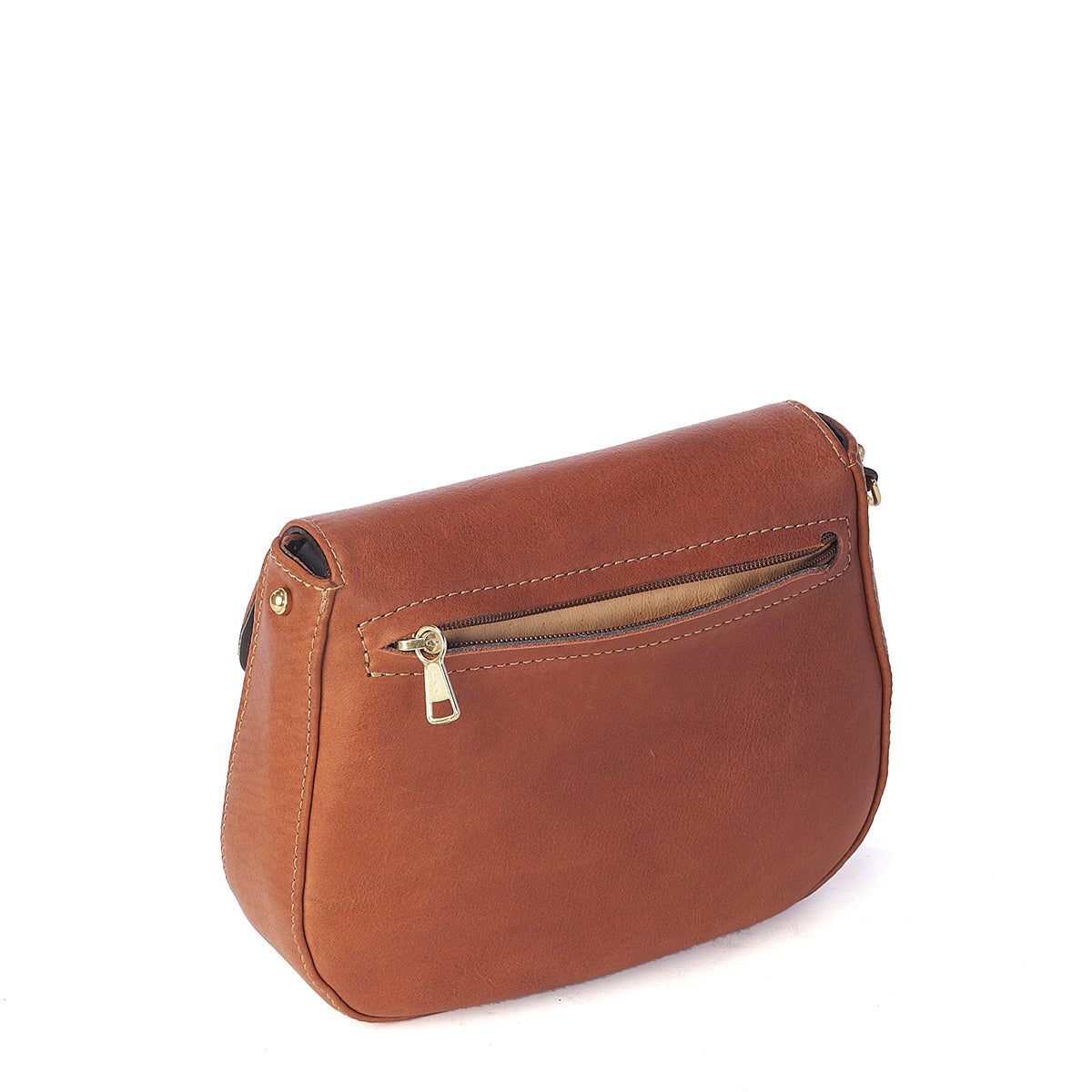 Bison Crossbody Flap * NEW *