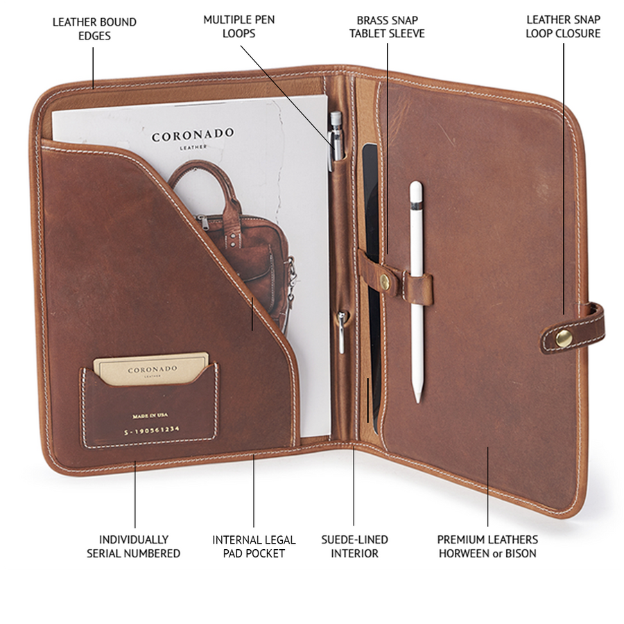Americana Executive Folio No. 971 (SOLD-OUT)