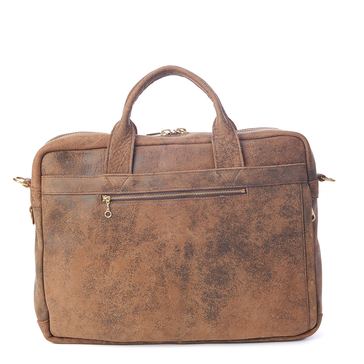Indy Bison Briefcase #101