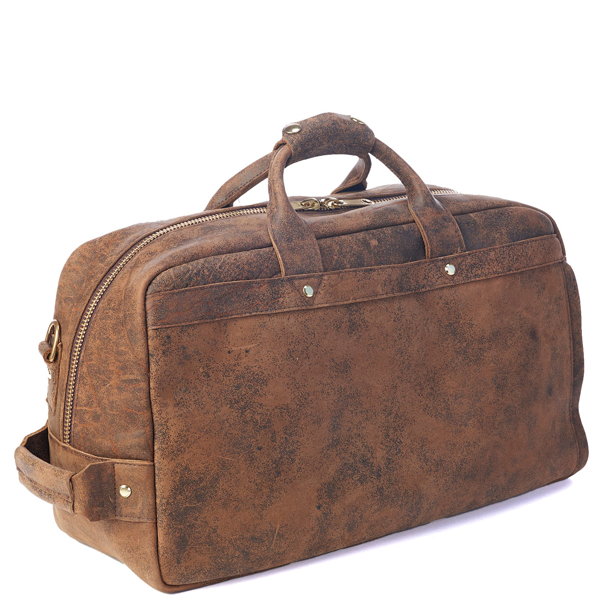 Indy Bison Duffel #401