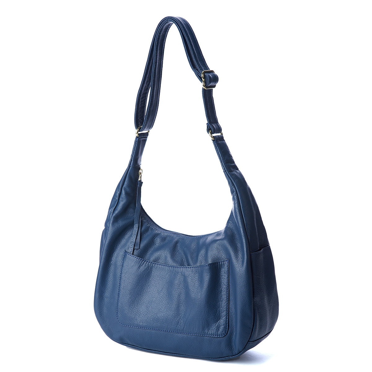 Soft Hobo Handbag