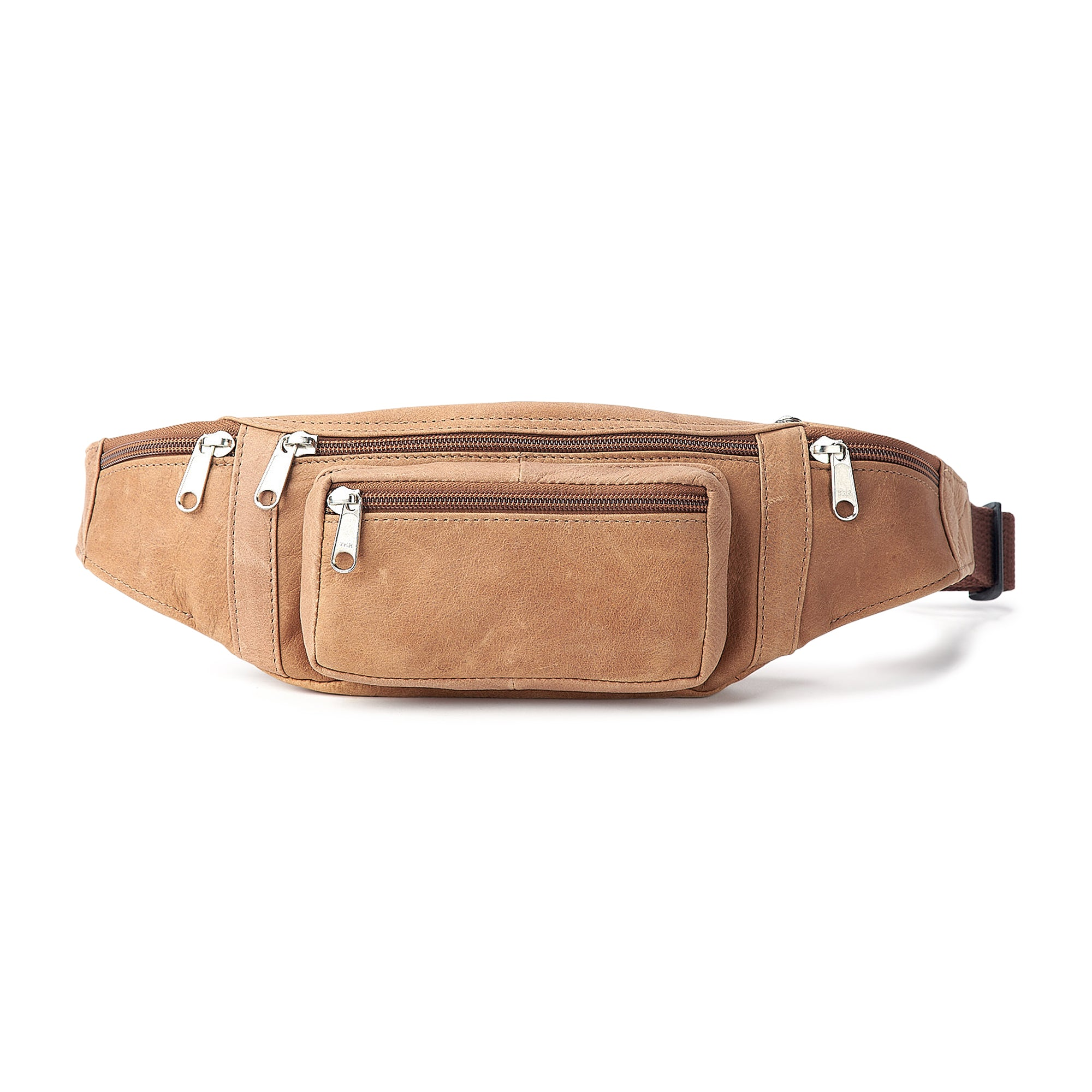 Slim Locking Waist Pack