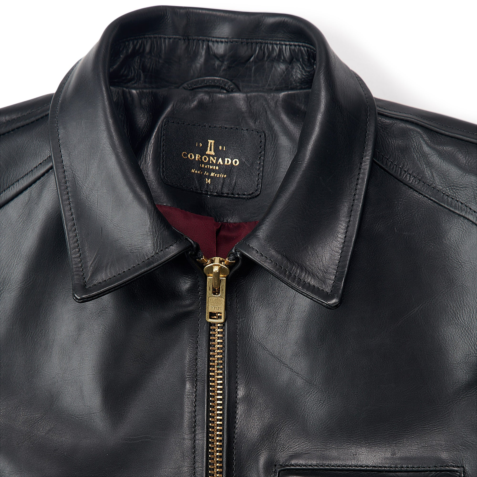 Garrison Jacket No.105 (Limited Edition)