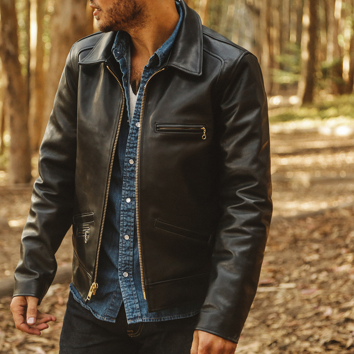 Garrison Jacket No.105 (Limited Edition) (SOLD OUT)