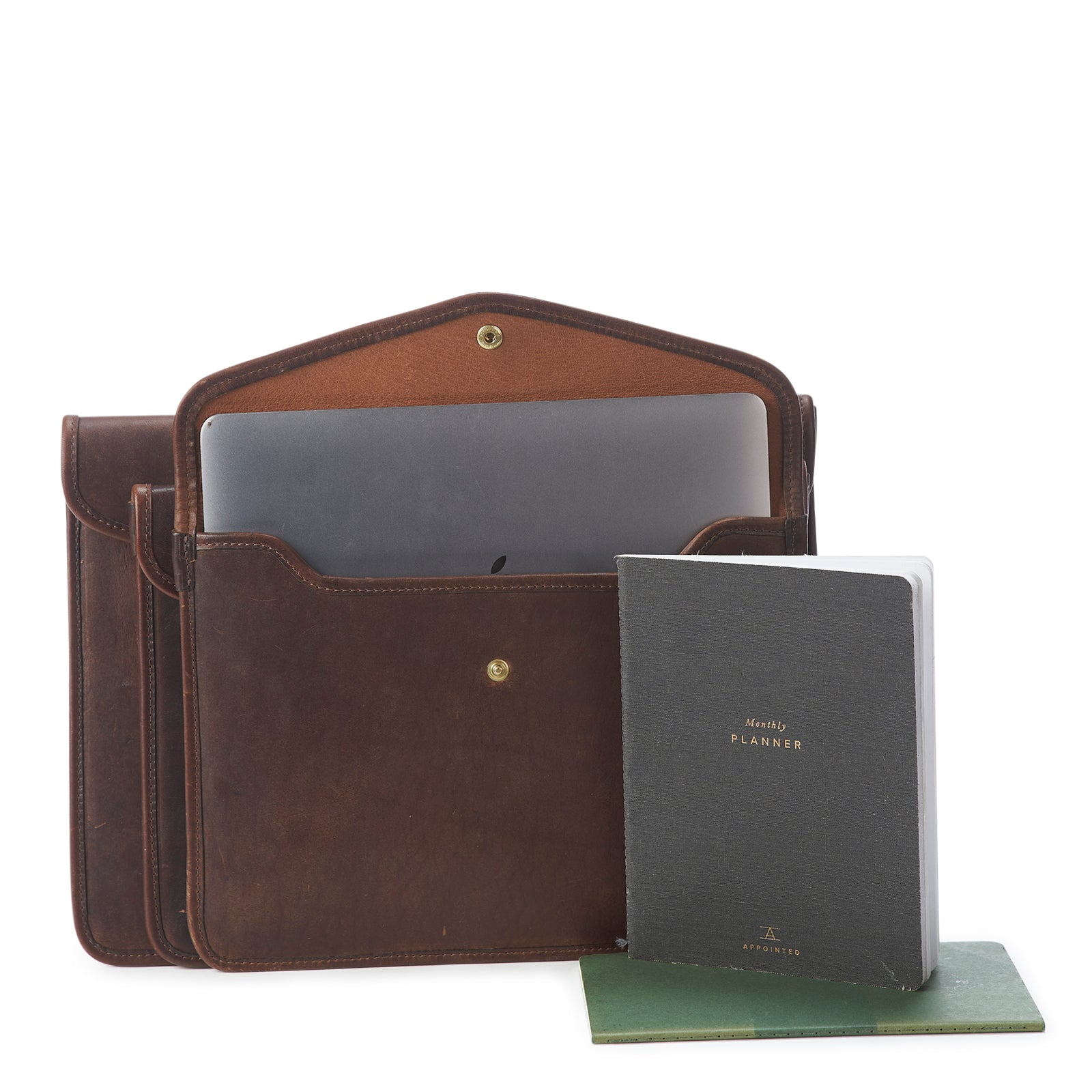 Dublin Envelope Cases (No. 901-905)  (Limited Edition)