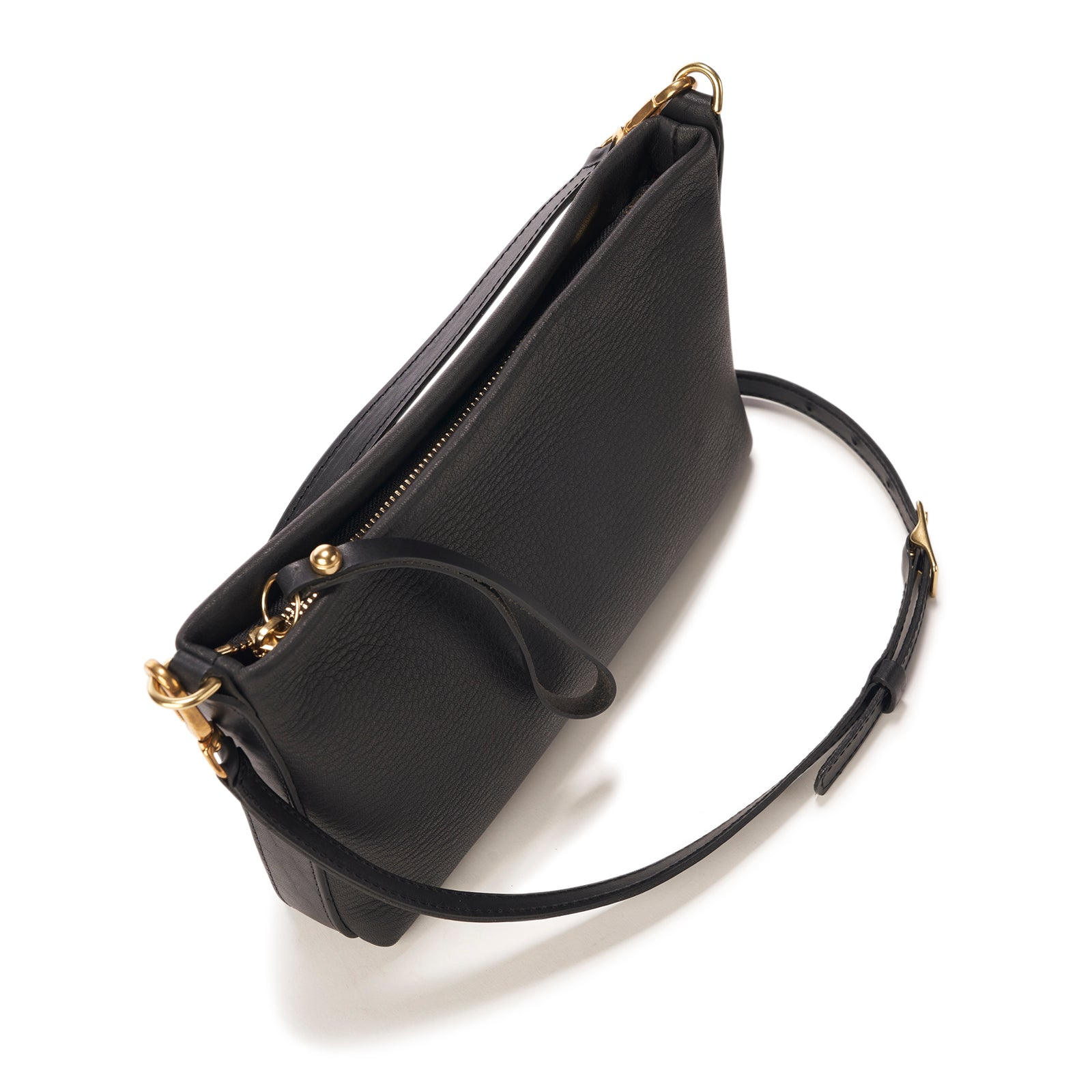 Dearborn Slim Purse