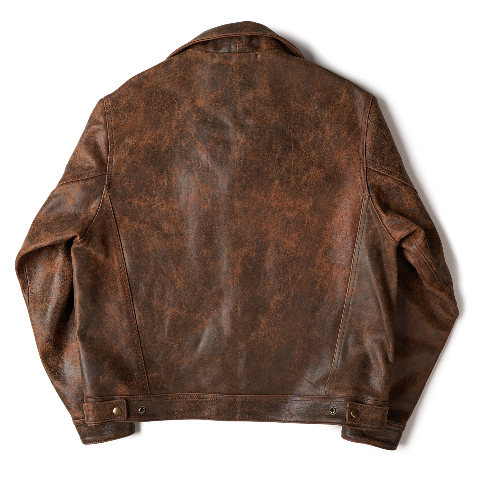 Indy Bison Jacket