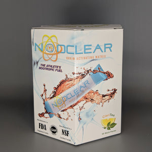 NooClear 30 Servings - Vendor