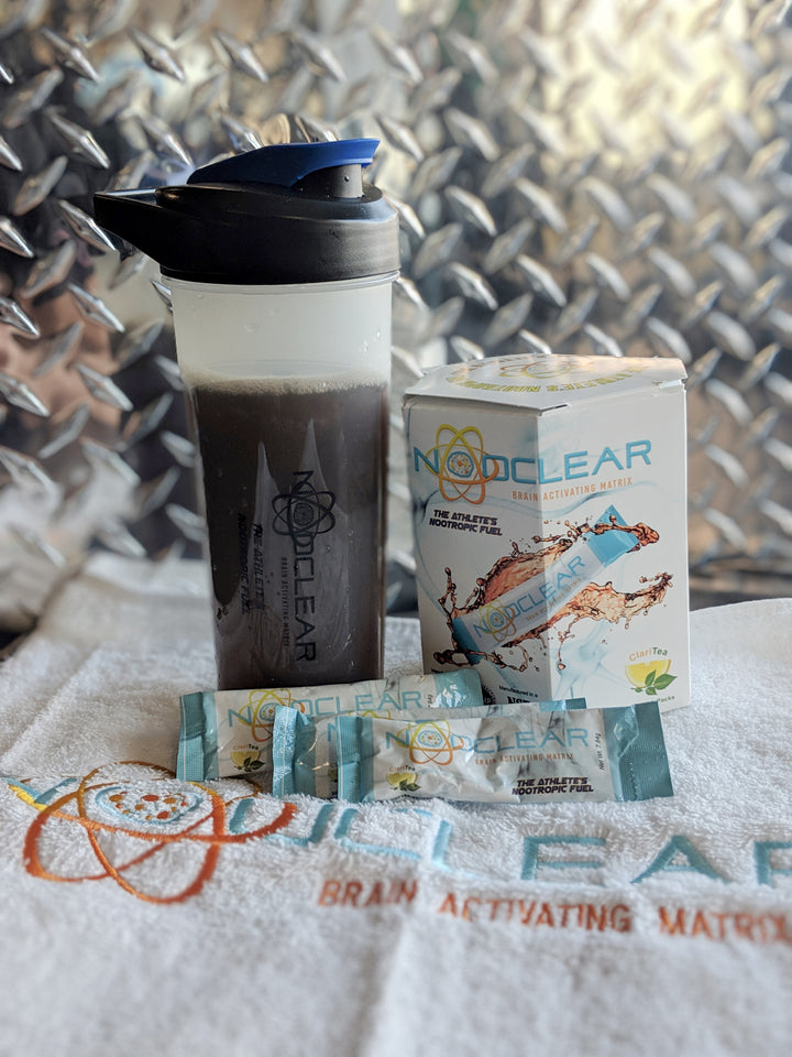 NooClear + Cup and Towel Bundle