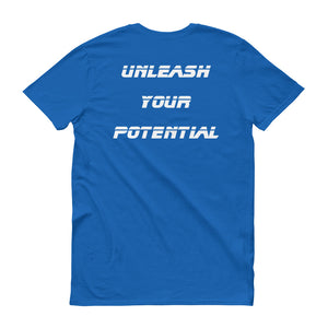 Unleash Your Potential T-Shirt