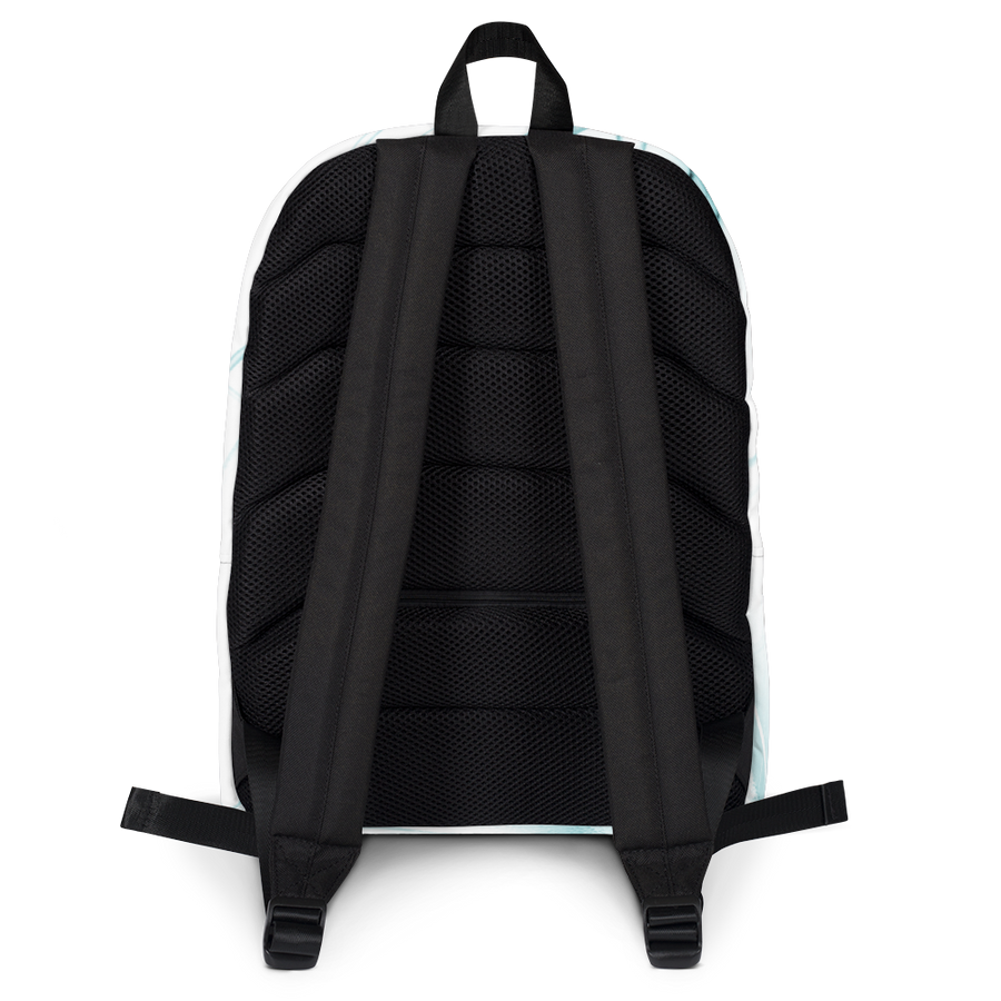 NooClear Gym Backpack