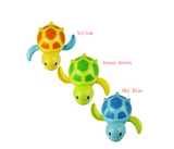 Infant Baby Toddler Swim Turtle Wound-Up Bath Tub Toy - Bullseye Discounts