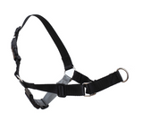 No Pull Dog Harness Front Lead Attaching Strong Leash - Bullseye Discounts
