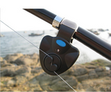 Universal LED Wireless Electronic Fishing Alarm - Bullseye Discounts