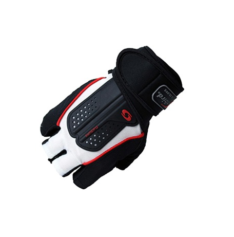 Gym Fitness Gloves - Bullseye Discounts