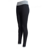 Women Fitness High Waist Stretched Yoga Fitness Sports Pants Leggings