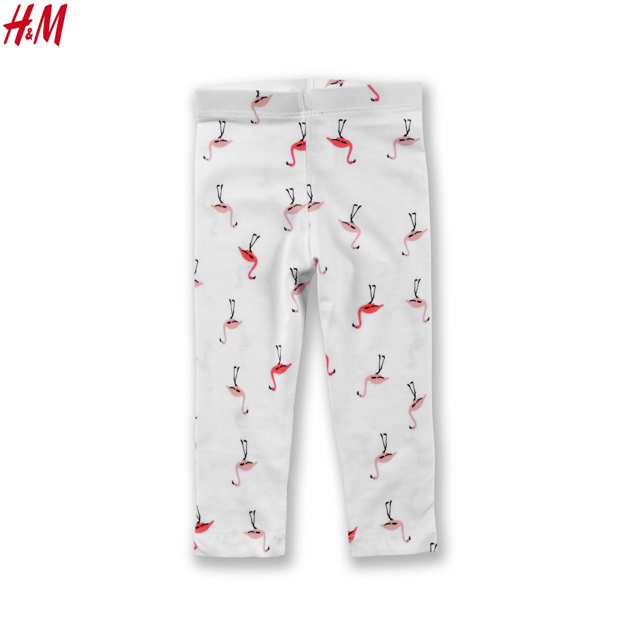 Leggings With Printed Designs